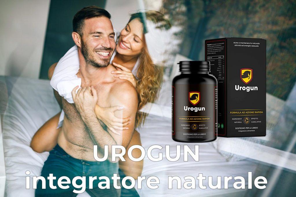 Urogun integratore